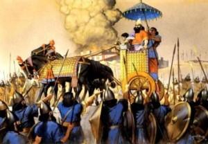 что такое древняя ассирия