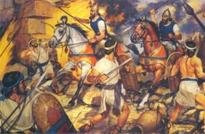 история древней ассирии