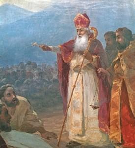 когда армения стала христианской