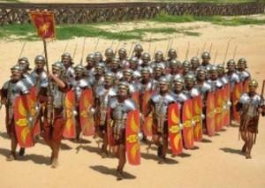 с кем воевала древняя армения