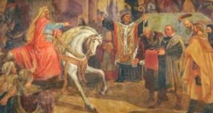 как жила германия в средневековье