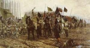 когда императоры священной римской империи потеряли власть