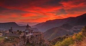 какая у армении история