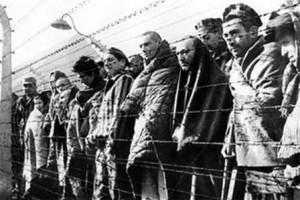 почему фашисты убивали и отправляли в лагеря людей