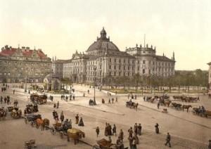 как германия выглядела в 19 веке