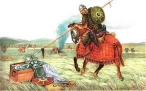 как монголы завоевывали земли
