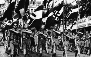 как немцев убеждали, что фашизм - это хорошо