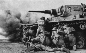 почему фашисты проиграли войну