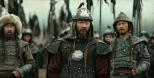 как было устроено монгольское войско