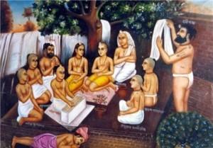 что из себя представляет индийская цивилизация и какой индийский менталитет