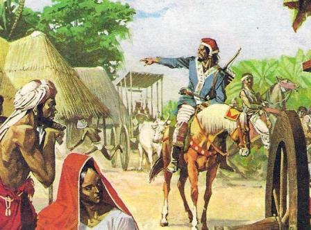 как жили в древней индии