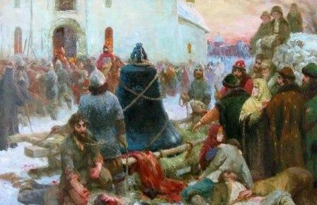 как прекратила существовать новгородская республика