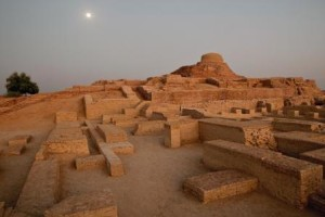 когда появилась цивилизация древней индии