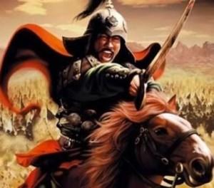 монголы были на украине