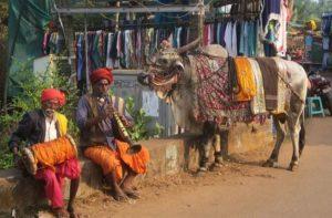 в кого верят индусы