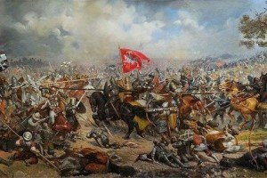 какая история у великого княжества литовского