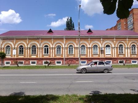 как на северном кавказе сопротивлялись царскому режиму и капиталистам