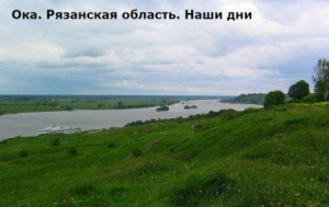 где на территории россии были битвы с половцами