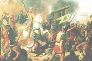 что делали норманны викинги во франции