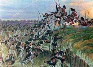 когда америка победила англию и стала независимой
