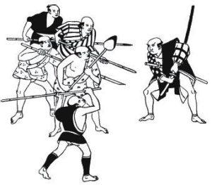 какие были особенности японской цивилизации