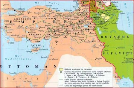 как жили армяне в турции и как жили армяне в иране
