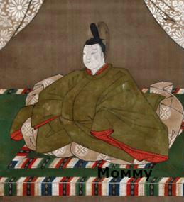 какие были императоры японии