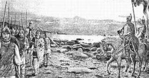 какие княжества сражались с монголами на калке