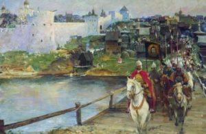 как жили русские во время ига орды
