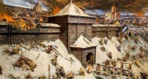 как наступило монголо-татарское иго