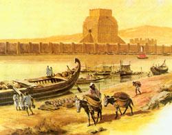 какие страны и цивилизации были появились в бронзовом веке эпоху бронзы