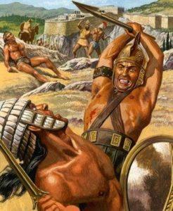 что такое греческие темные века