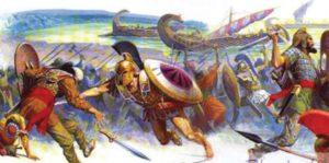 что было в классическом периоде греции