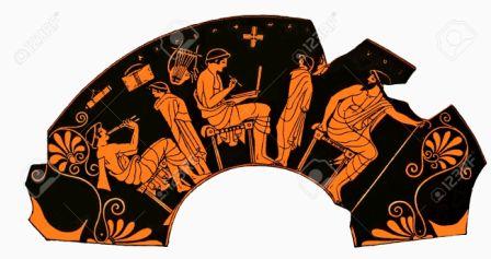 куда делась древняя греция