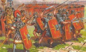почему греция стала частью рима