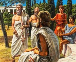 какую роль сыграла древняя греция в формировании европейской и современной цивилизации