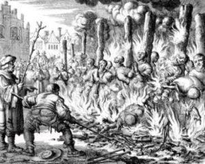 как инквизиция боролась с еретиками