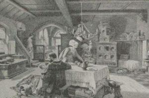 в европе в средневековье были рабы