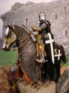 что такое рыцарские ордена