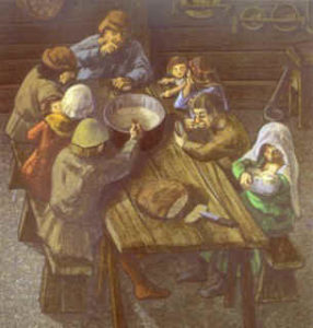 что было в средневековой европе
