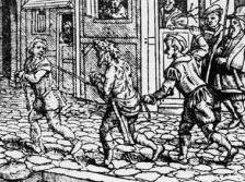 как происходил пререход от средневековья к новому времени в европу