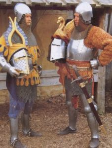 кто такие рыцари