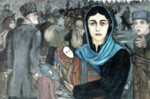 как депортировали кавказские народы