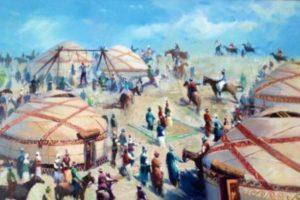 кто предки балкарцев и карачаевцев