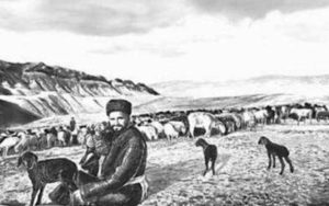 чем занимались карачаевцы и балкарцы