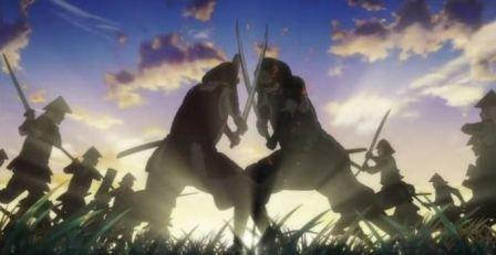 кто такие самураи и что такое эпоха воюющих провинций