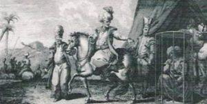 тимур воевал с турцией