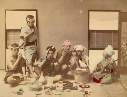 почему япония избежала колониальной зависимости