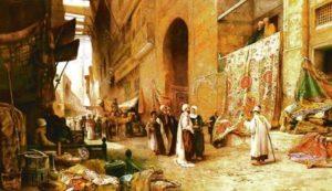 почему исламская цивилизация была богатая но отстала от европейской