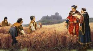 что характерно для европейской цивилизации средневековья